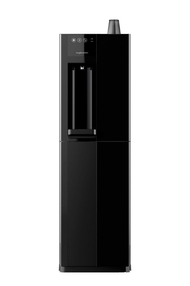 B3 Borg Overstrom Floorstanding Black