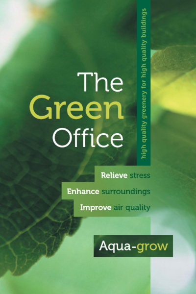 The Green Office Fire Extinguishers