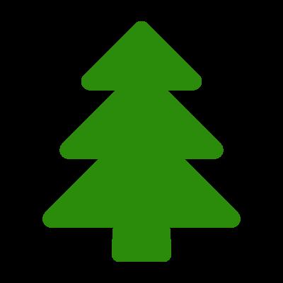 8-10ft Christmas Tree