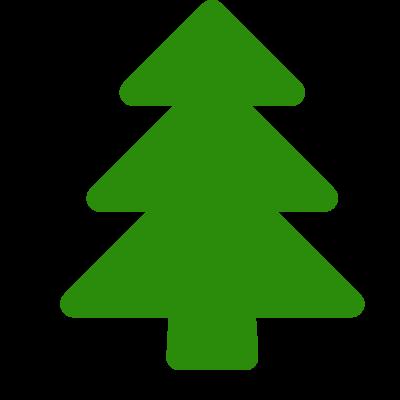 10-12ft Christmas Tree