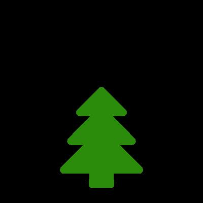 5-6ft Christmas Tree