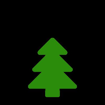 6-7ft Christmas Tree