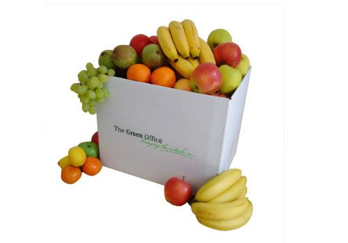 Fruit boxes for businesses