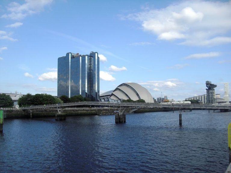 Glasgow Office Plants