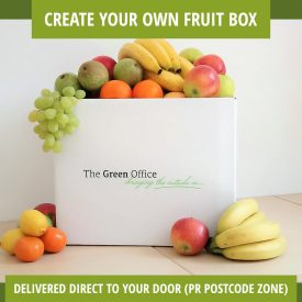 Fresh fruit boxes delivered