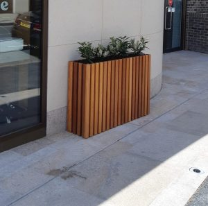 Planters In London3